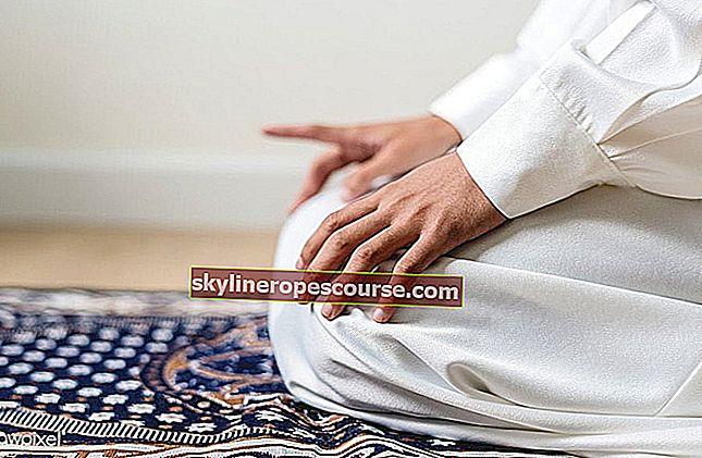 Absicht und Verfahren für Dhuha-Gebete (VOLL) - Lesungen, Bedeutungen und Tugenden