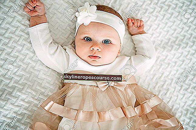 50+ moslimnamen voor babymeisjes en hun betekenis