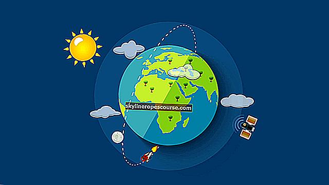 地球の回転の15以上の影響とその原因と説明