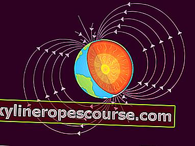 磁場の問題:式、問題の例と説明