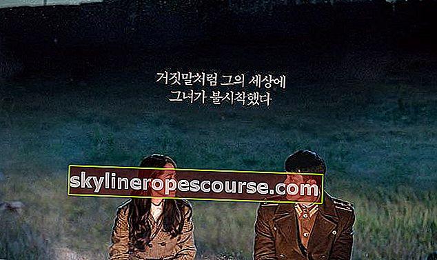 15+ beste Koreaanse drama's (2020) en interessante synopsis