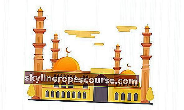 5 RUKUN ISLAM(完全な説明):定義、説明、および意味