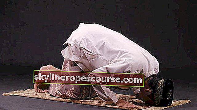 Tahajud-gebed (volledig) - Lezingen, betekenissen en procedures