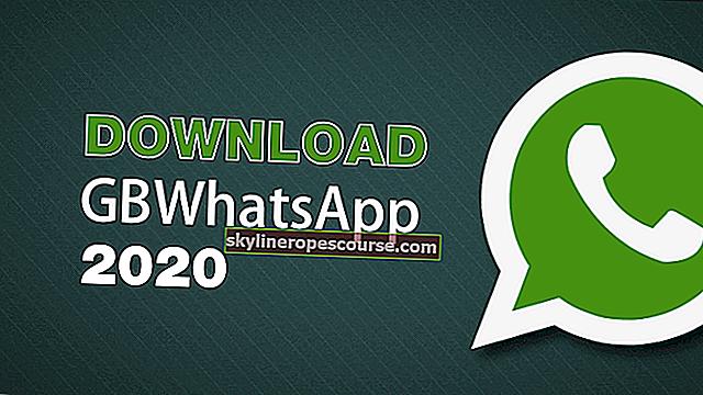 Download de nieuwste WhatsApp GB Pro Apk 2020 (officieel) + VOLLEDIGE functies