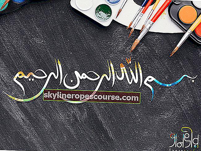 Bismillah: Arabisch, Latijn en hun betekenis + hun prioriteiten