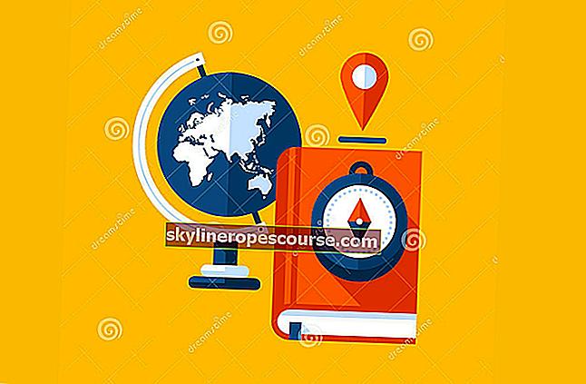 4 principes van geografie en hun toepassing in ons leven