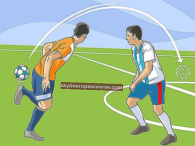 Grundlegende Fußballtechniken (+ Zeichnungen): Regeln, Techniken und Feldgröße