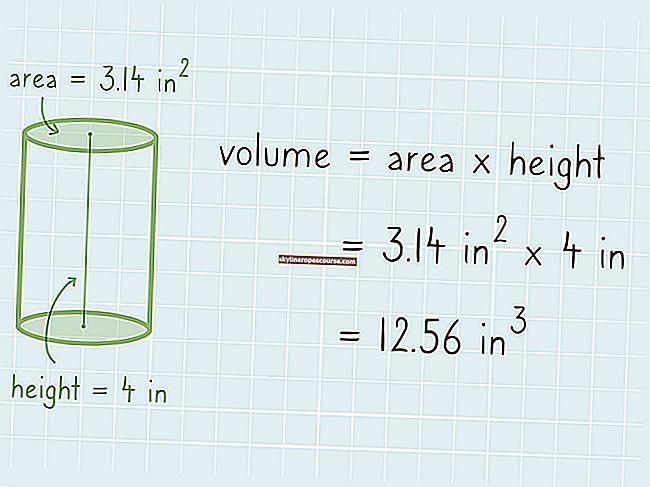 Formule voor buisvolume + Voorbeeldprobleem en VOLLEDIGE uitleg