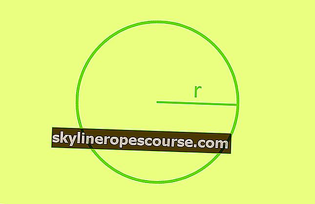Kreisflächenformel (VOLL) + Beispielprobleme und Diskussion