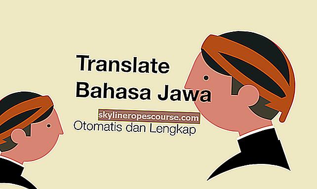 Übersetzen der javanischen Sprache (automatisch und vollständig) - Javanisches Krama-Wörterbuch, Alus, Ngoko