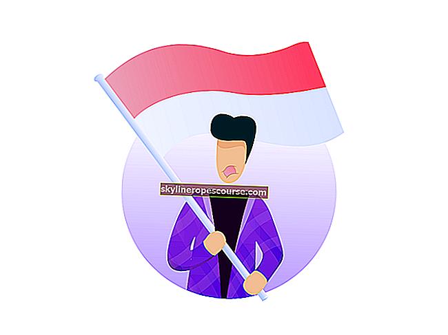 Oblici prijetnji protiv Republike Indonezije i način postupanja s prijetnjama