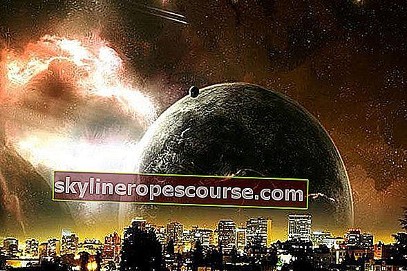 Doomsday: definitie, typen en tekens