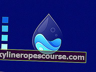 Watercyclus: hydrologisch cyclusproces, beschrijvingen en afbeeldingen