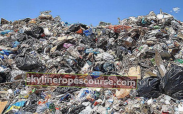 Przekształcanie odpadów tworzyw sztucznych w paliwo metodą pirolizy