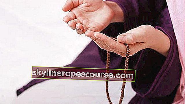 Ochtend dhikr en avond dhikr VOLLEDIG + betekenis en begeleiding