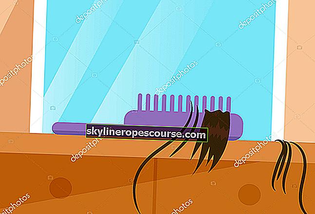 脱毛の原因とそれを克服するための完全な方法