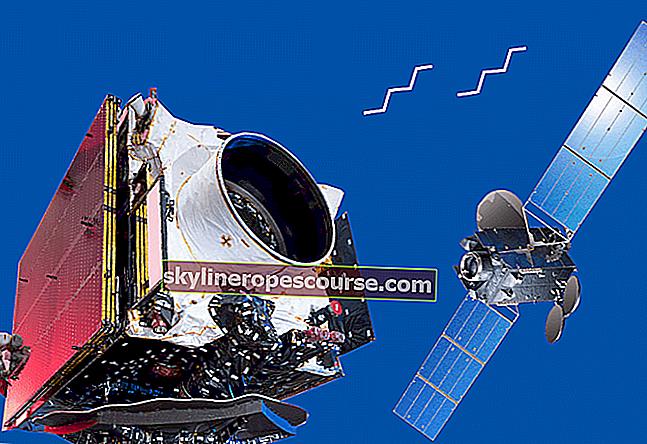 Nusantara Satu Satellite met succes gevlogen door SpaceX Falcon 9-raket