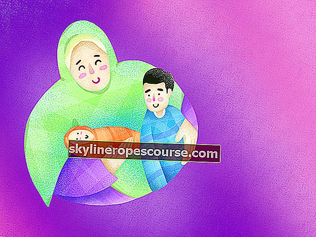 Gebete für Eltern: Arabische, lateinische Lesungen und ihre vollständige Bedeutung