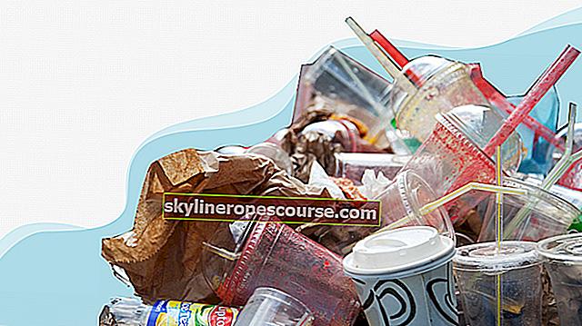 Drinken zonder een rietje kan de oceaan niet redden van plastic