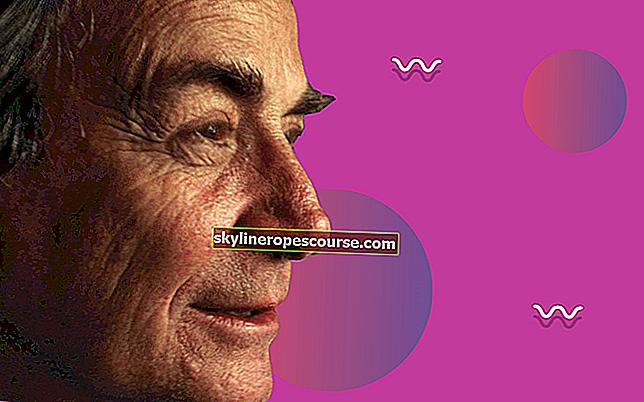 リチャードファインマンによる5つの収益のヒント